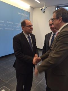 Konferencija ministara poljoprivrede jugoistočne Evrope